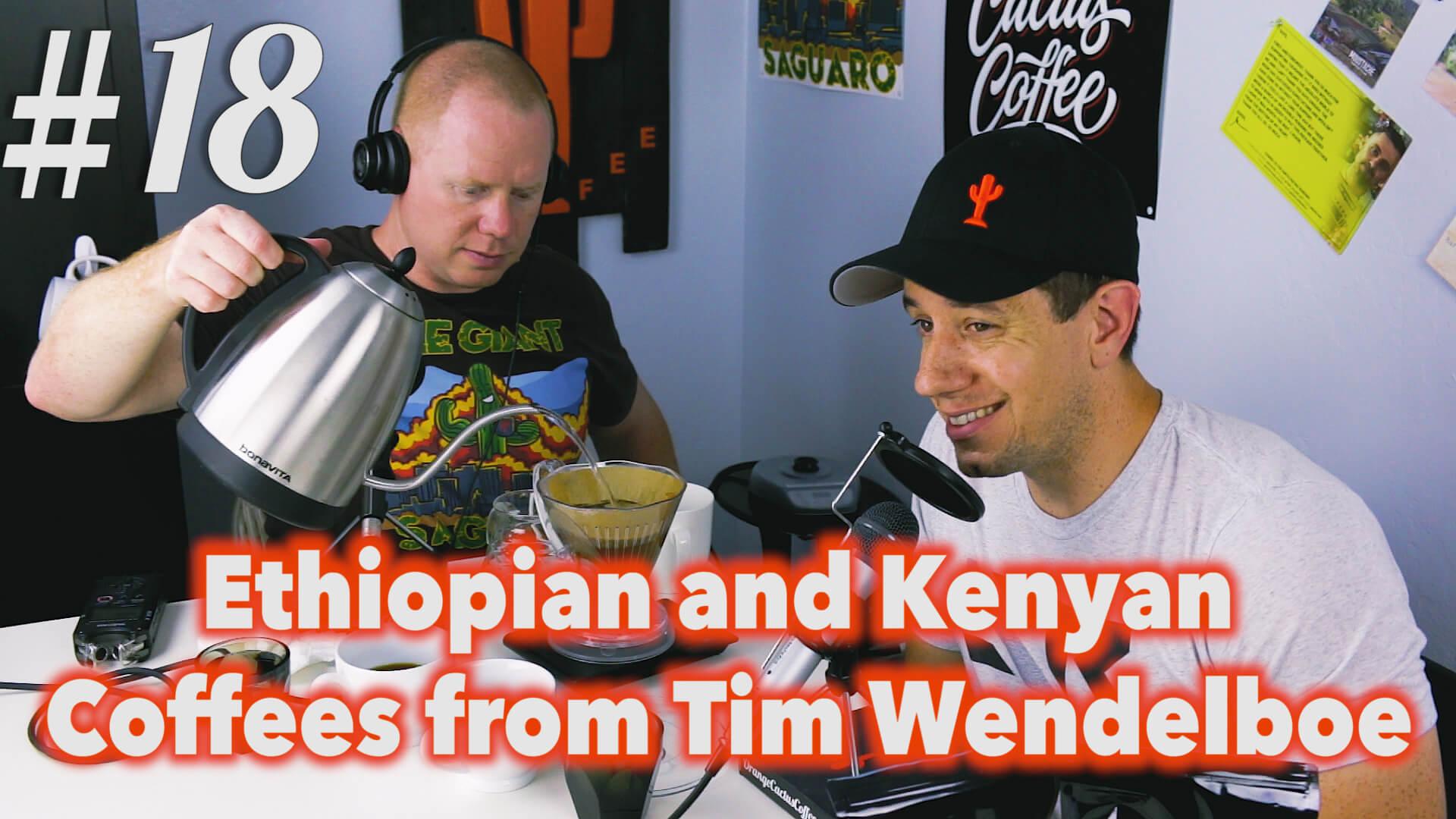 tim wendelboe – KC Coffee Geek